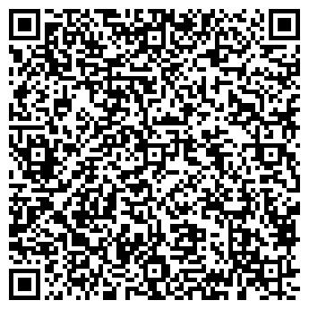 QR-код с контактной информацией организации ООО Nur - alem