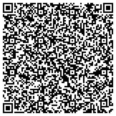 """QR-код с контактной информацией организации Агентство праздничных мероприятий """"Академия праздника"""""""