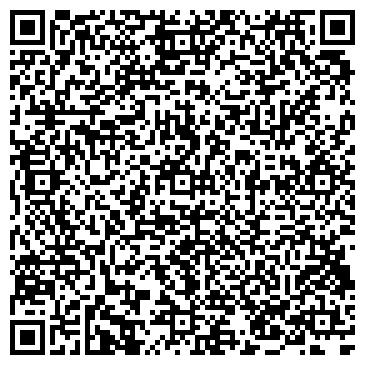 QR-код с контактной информацией организации ООО ГородСтрой36