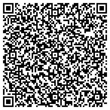 QR-код с контактной информацией организации Шкафы&Кухни