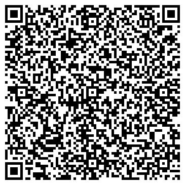 QR-код с контактной информацией организации ЭЛГАНСТРОЙ Устройство линий ВЛ