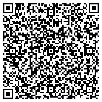 QR-код с контактной информацией организации ООО Лафт