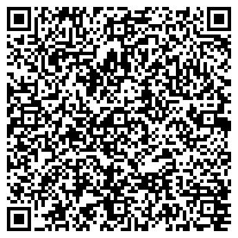 QR-код с контактной информацией организации ООО жуляны