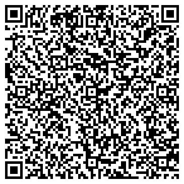 QR-код с контактной информацией организации Металлинвест Астана