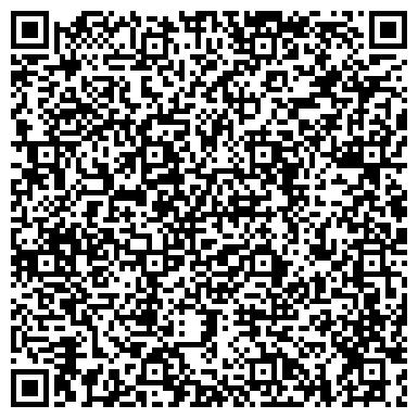 QR-код с контактной информацией организации ООО Перспективы плюс