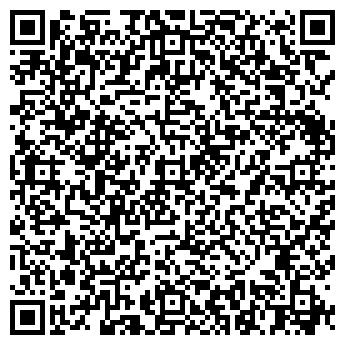 QR-код с контактной информацией организации ООО ПК «ГЕОПРОМ »