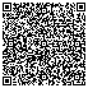 QR-код с контактной информацией организации «ATLANT-Украина»