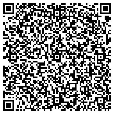 QR-код с контактной информацией организации ООО Маг-плюс