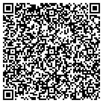 QR-код с контактной информацией организации ЗАО НИКО-3