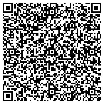 QR-код с контактной информацией организации ТОО TOKYO-MARKET