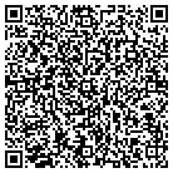 QR-код с контактной информацией организации ИП Оспанов Е. М.