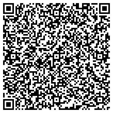 QR-код с контактной информацией организации ООО Body and soul