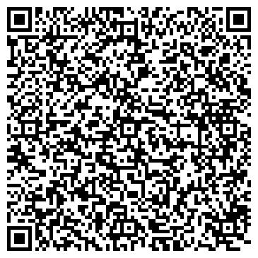 QR-код с контактной информацией организации ТОО МИР ПЛАСТИКОВЫХ ОКОН