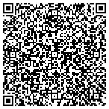 QR-код с контактной информацией организации Ремонт телевизоров в Лианозово
