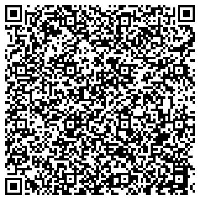 """QR-код с контактной информацией организации студия интернет-маркетинга """"Adver Media"""""""