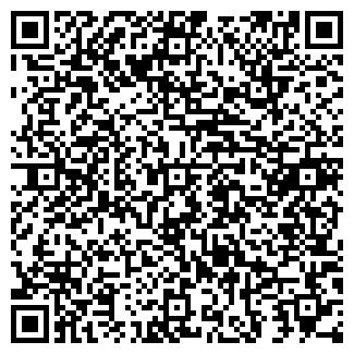QR-код с контактной информацией организации LLC ISEC
