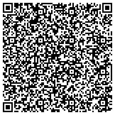"""QR-код с контактной информацией организации Галерея Престижных Изделий """"ПУШНИНА"""""""