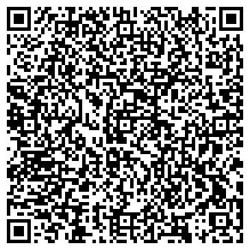QR-код с контактной информацией организации ИП LION group
