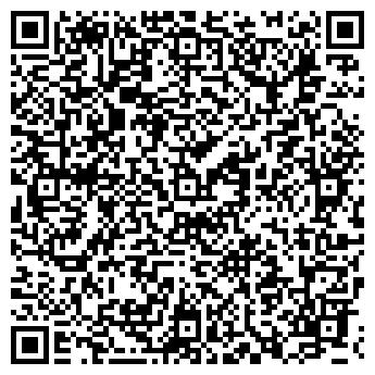 QR-код с контактной информацией организации ИП Праздничный день