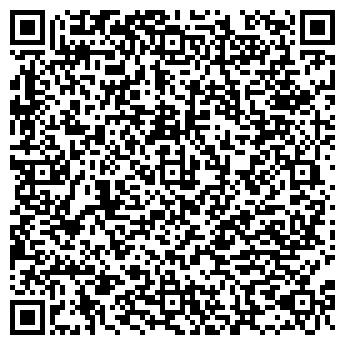 QR-код с контактной информацией организации ООО Daikinru