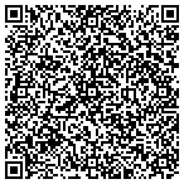 QR-код с контактной информацией организации ООО Ваш Врач