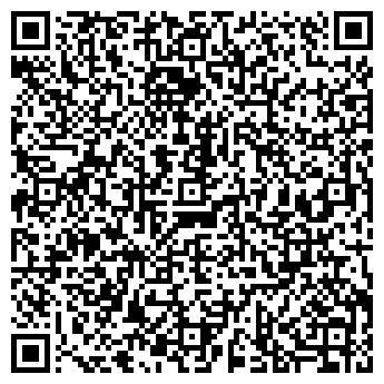 QR-код с контактной информацией организации ШКОЛА № 341