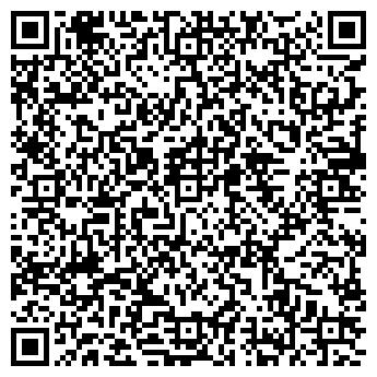 QR-код с контактной информацией организации ООО Живая Сталь