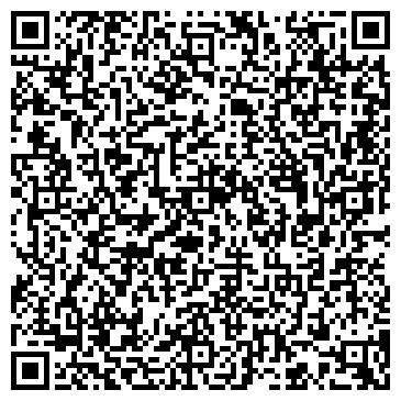 QR-код с контактной информацией организации ООО ZLRC frp