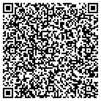 QR-код с контактной информацией организации ОАО Горящие туры Квадрат