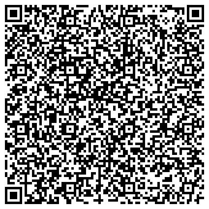 QR-код с контактной информацией организации Религиозная община христиан полного Евангелия «Церковь Живая вера»