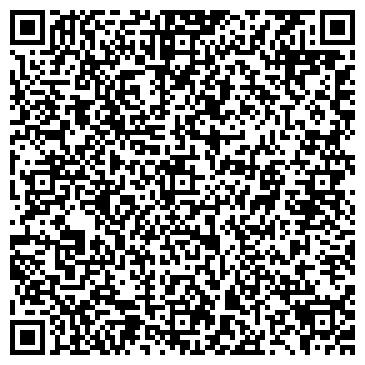 QR-код с контактной информацией организации ООО ГАРАНТ ТРАК СЕРВИС