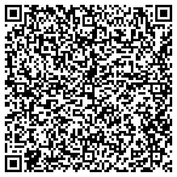 QR-код с контактной информацией организации HERITAGE VILLAGE .WORKSHOP