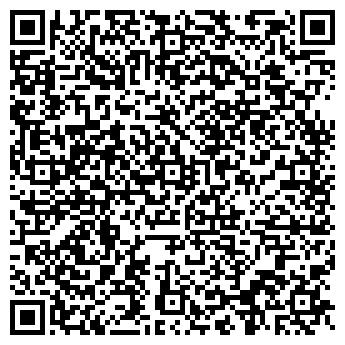 QR-код с контактной информацией организации ICT Marketing