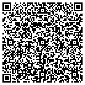 QR-код с контактной информацией организации New Level up, LLC