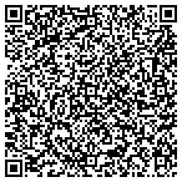 QR-код с контактной информацией организации ООО Автоматика Трейд, ООО