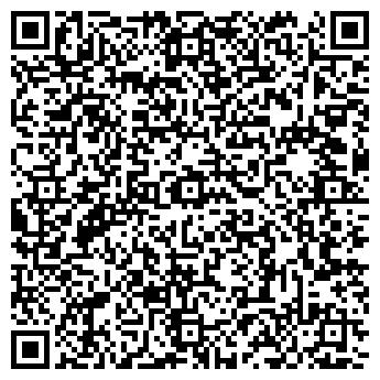 QR-код с контактной информацией организации ОсОО Райан Тур