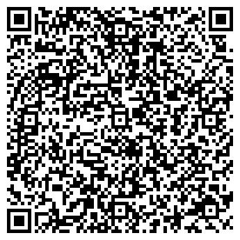 QR-код с контактной информацией организации ООО УкрЛед