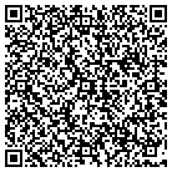 QR-код с контактной информацией организации ЧУП Босиком