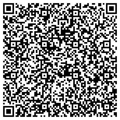 QR-код с контактной информацией организации ИП Мельникова Е.Г. Сауна на Пограничной