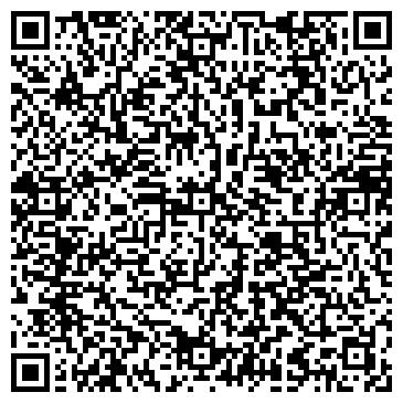 QR-код с контактной информацией организации ТОО Trade House Asia