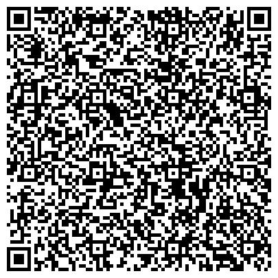 QR-код с контактной информацией организации ООО Всеукраинская Ассоциация Полиграфологов