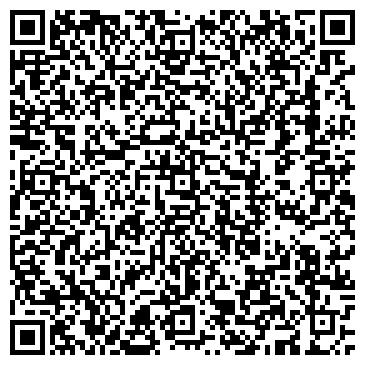 QR-код с контактной информацией организации ООО РОСПЛАСТ. AKBARS asia