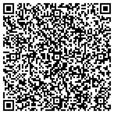 QR-код с контактной информацией организации ПЧУП Типография «Профиарч»
