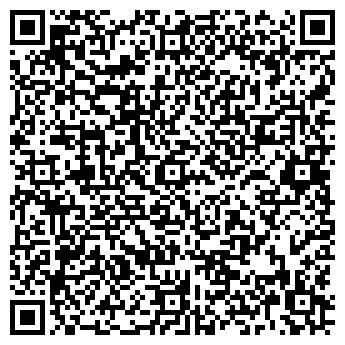 QR-код с контактной информацией организации ООО Осана