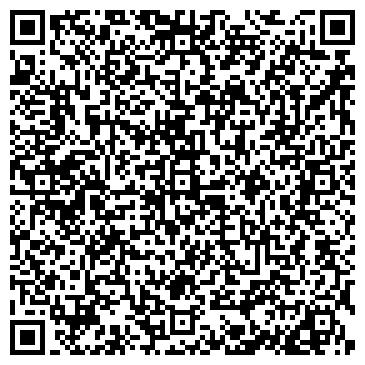 QR-код с контактной информацией организации ИП Проект МРАМОР