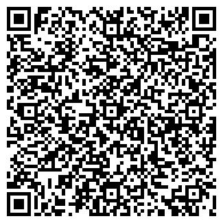 QR-код с контактной информацией организации ООО Диовис