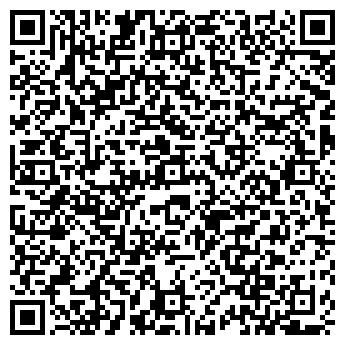 QR-код с контактной информацией организации LTD RSP MUSIC