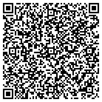 QR-код с контактной информацией организации МЛ Woodland, ООО
