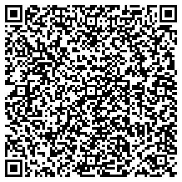 QR-код с контактной информацией организации shellnail.com.ua