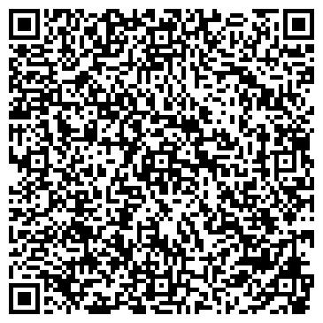 """QR-код с контактной информацией организации Эзотерический клуб """"Ганеша"""""""
